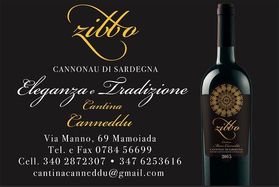 Cantina Canneddu