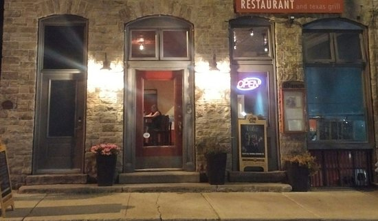 Kemptville, Canada: South Branch Bistro