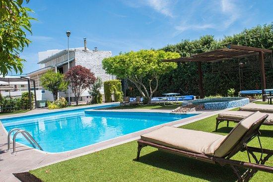 Hab. Villas Doble: fotografía de Hotel Medrano ...