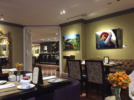 Sofitel Bogota Victoria Regia: check out the great photos by Christian Byfield.