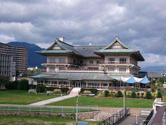 Biwako Otsukan