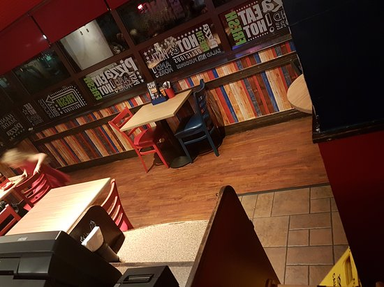 20161005192427largejpg Picture Of Pizza Hut Barnstaple