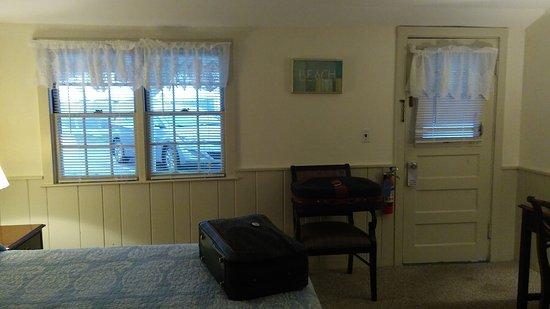 Shea's Riverside Inn & Motel Foto