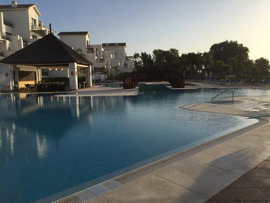 Hotel Fuerte Estepona Picture
