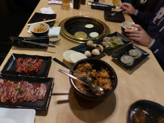 Photo0 Jpg Picture Of Gyu Kaku Japanese Bbq Chicago Tripadvisor