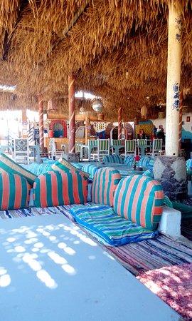Soft Beach Camp