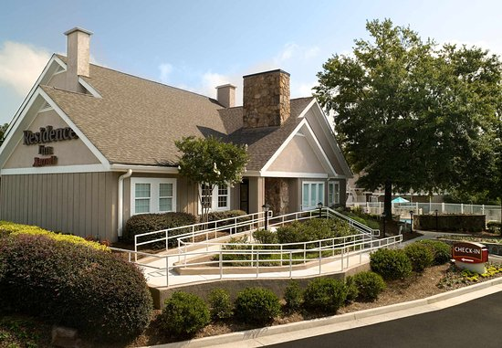 Photo of Residence Inn Atlanta Cumberland Smyrna