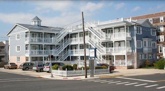 Heritage Inn