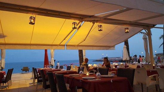 Restaurant Miramar Vinaros Restaurant Reviews Photos