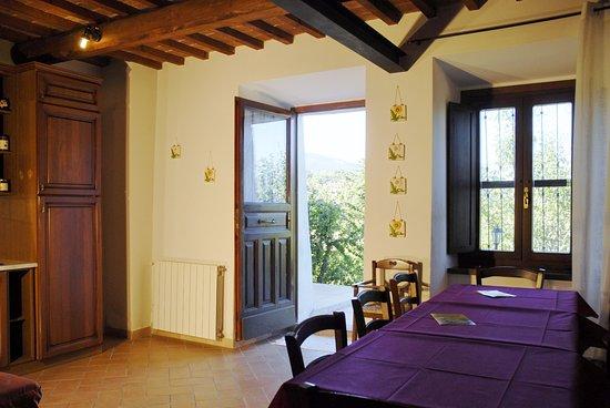 Guesthouse La Casa Del Conte