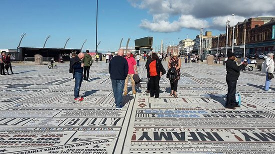 People and quotes Picture of edy Carpet Blackpool