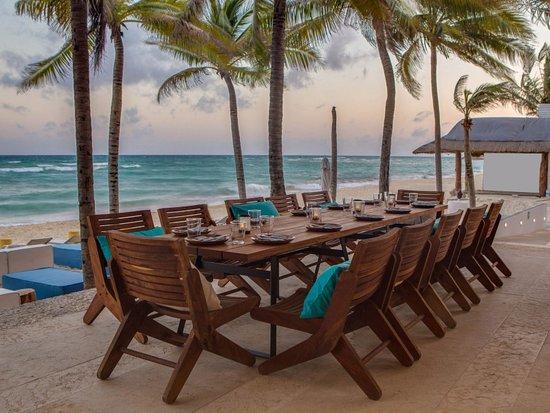 Thompson Beach House Updated 2018 Prices Boutique Hotel Reviews Riviera Maya Playa Del Carmen Mexico Tripadvisor