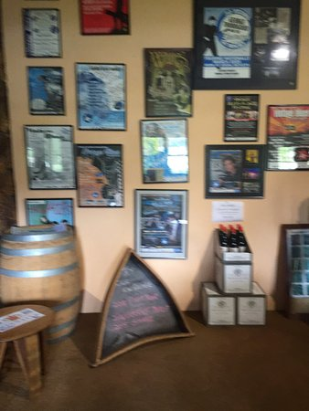 Wignalls Wines