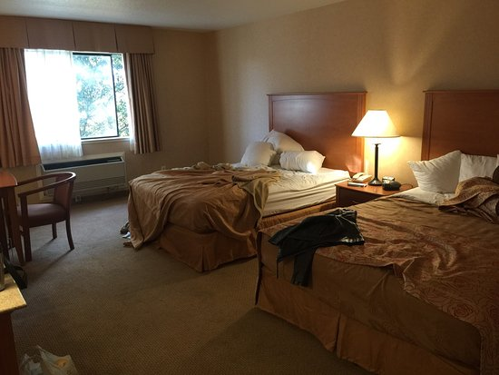 BEST WESTERN PLUS Placerville Inn: photo0.jpg