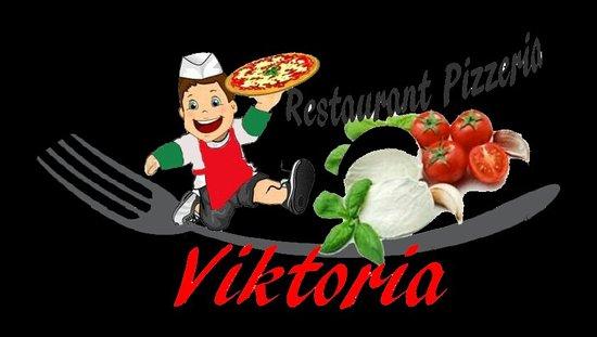Brunnen, Suiza: Restaurant Pizzeria Viktoria