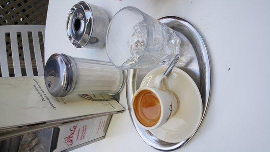 Cafe la Cala: 20161006_173959_large.jpg