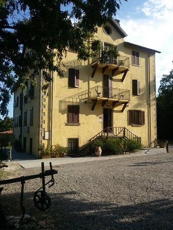 Roccastrada, إيطاليا: Hotel Residence Sant'Uberto