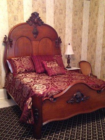 Thibodaux, Луизиана: The Governor's Family Suite