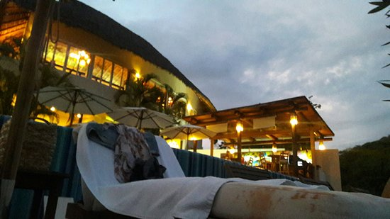 La Cruz de Huanacaxtle, Mexico: 20160910_202552_large.jpg
