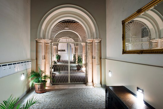 Castellar Singular Apartments