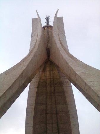 Memorial du Martyr: IMG_20150605_201321_large.jpg