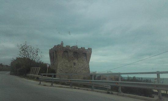 Torre del Sinarca