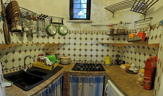 Foto di castel madama immagini di castel madama for Disposizione della casa aperta