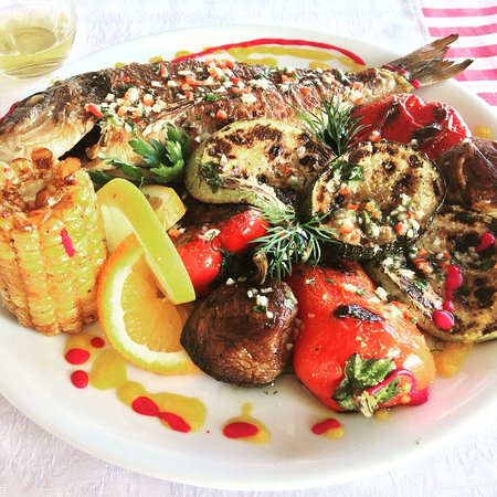 Slivovitsa Restaurant