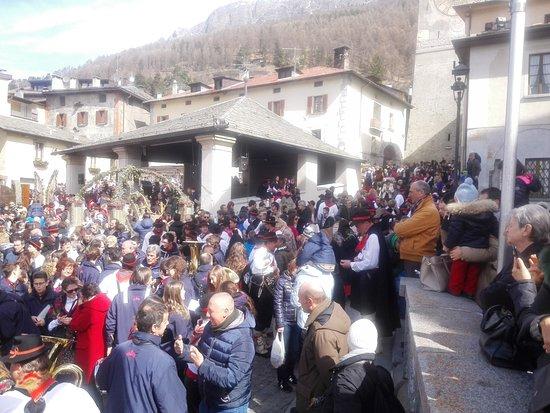 APT Bormio - Consorzio Turistico Bormio Alta Valtellina