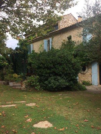 Saint-Laurent-des-Arbres, Francia: Mas de la Treille