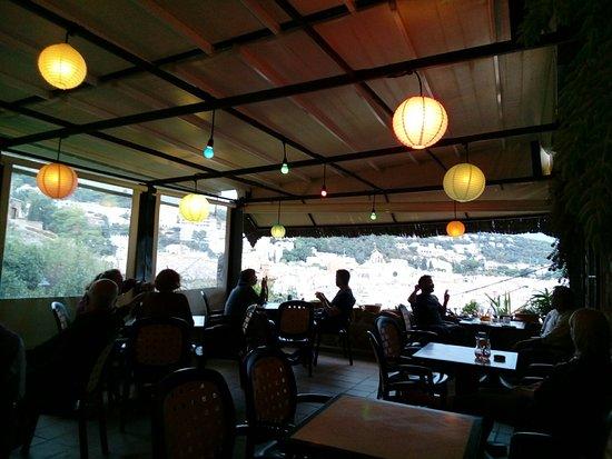 Bar Terraza Vila Vella Picture Of Bar Terraza Vila Vella
