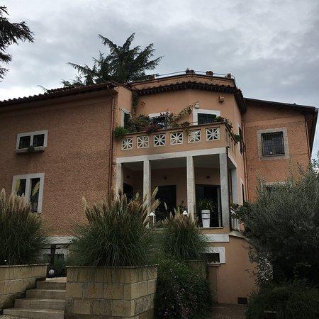 Appia Antica Resort: photo0.jpg