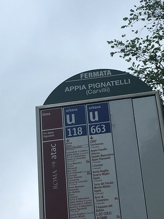 Appia Antica Resort: photo8.jpg