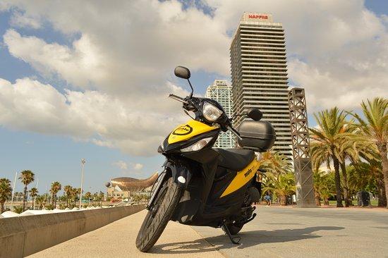 Moto-Rent