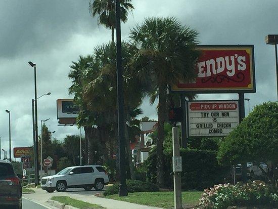 Wendy s Leesburg US Highway 441 Restaurant Reviews Phone