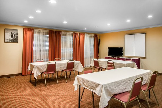 Comfort Inn Columbia Gorge: Meeting