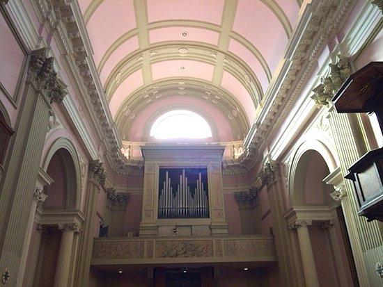Chiesa dei Cancelli