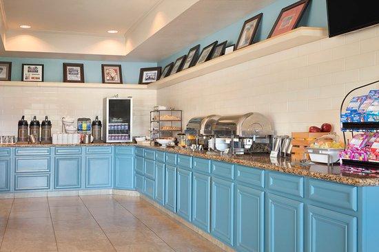 Pineville, LA: Restaurant