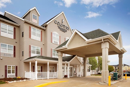 Photo of Country Inn & Suites Champaign-North