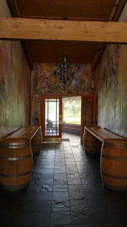 St. Catharines, Kanada: Rockway Vineyards