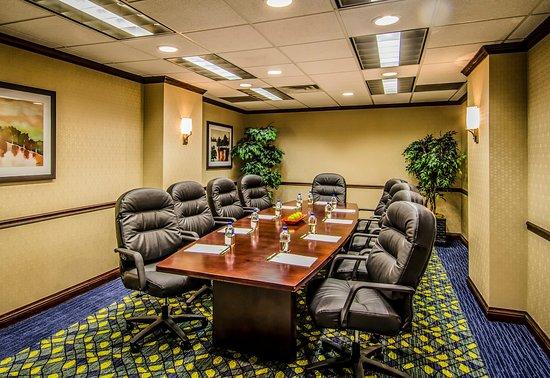 Holiday Inn Baltimore-Inner Harbor: Board Room