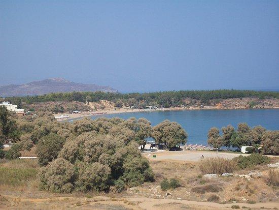 Daratsos, Yunanistan: Bay