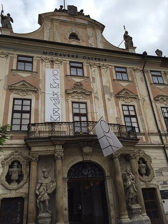 Brno, República Checa: Mistodrzitselsky Palace
