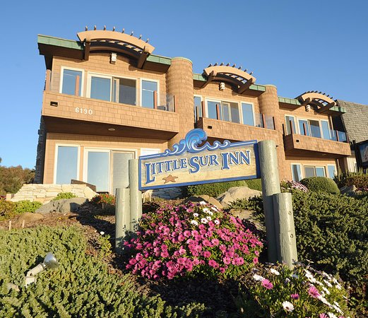 Photo of Little Sur Inn Cambria