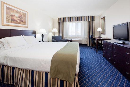ทอร์ริงตัน, ไวโอมิง: Guest Room