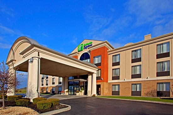 Holiday Inn Express East Greenbush (Albany - Skyline)