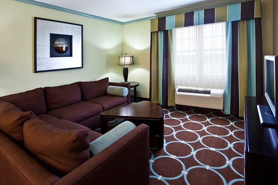 Holiday Inn Sarasota - Lakewood Ranch: Suite