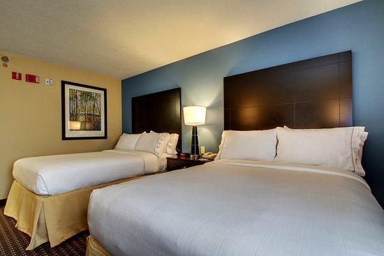 Oak Grove, KY: Guest Room