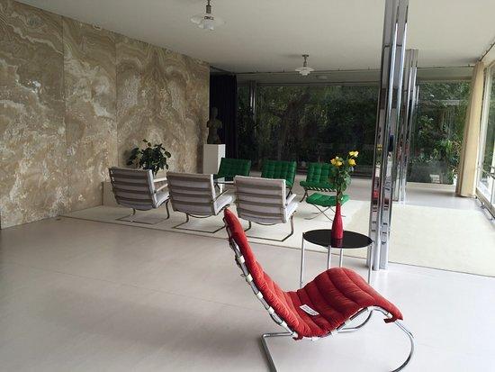 Brno, República Checa: Relaxation area