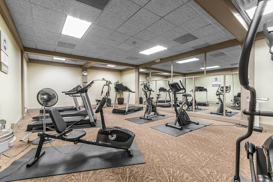 Clarion Hotel Conference Center Louisville North: INFITNESS